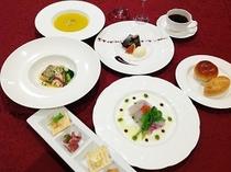 後楽ディナー(洋食)