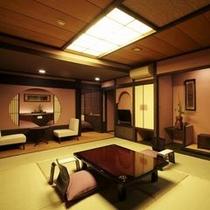 702お部屋と露天風呂