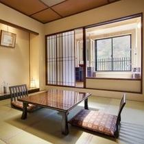 ◇露天風呂付客室(8畳) ◇