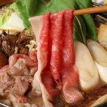 牛すき焼き鍋3