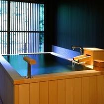 特別室露天風呂3