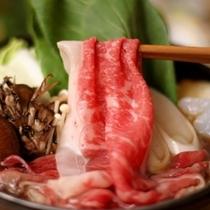 牛すき焼き鍋2