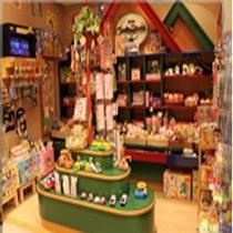 おもちゃ『ジャックと豆の木』玩具に文房具、子供たちの夢いっぱい。人気のおもちゃも勢揃い。