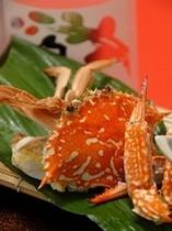 【蟹】/一例