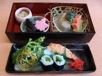 【お祝い膳】前菜/一例