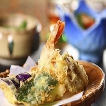 料理 天ぷら