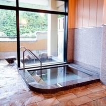 ★貸切風呂の内風呂★