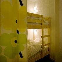 ファミリー 2段ベッド