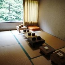 【囲碁道場・将棋自慢】大自然の静かな環境の中だと集中力も高まるはずです!