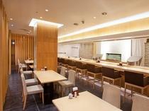 日本料理「舟津」天ぷらカウンター