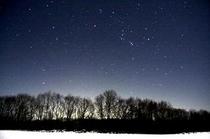 星空観察会