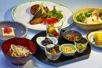料理の一例(和)