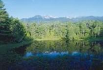 牛留の池 小157x108