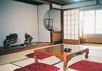 12畳の和室