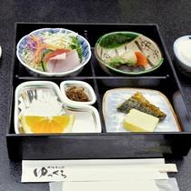 【朝食】和定食をご用意致します