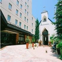 いらっしゃいませ!グリーンヒルホテル神戸です。