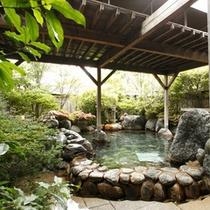 ◇庭園露天風呂