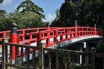神橋(岡崎公園)