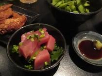 居酒屋・ぶぅ太郎(夜メニュー)