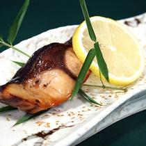 *焼き魚(new)
