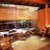 P-貸切風呂(藍2)