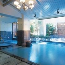 姉妹館「葉渡莉」へも湯巡りをお楽しみいただけます。(徒歩5分)