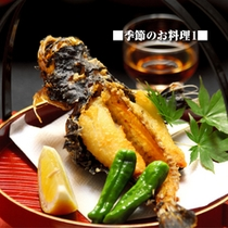 ■季節のお料理1■