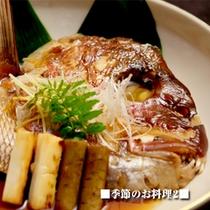 ■季節のお料理2■