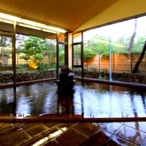 ■源泉-八幡温泉大浴場(女性)■