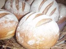 プレーンのパン