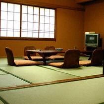 *和室15畳のお部屋(一例)
