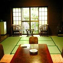 *和室9畳のお部屋(一例)