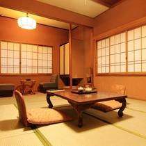 *和室9畳のお部屋