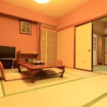 *和室15畳のお部屋