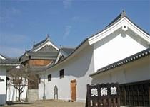 佐藤太清美術館