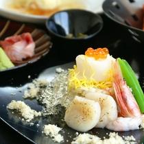 創作ちらし寿司