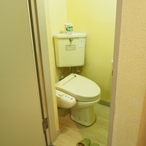 【4階和室】お手洗い