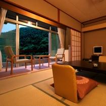 【4階和室】昔ながらの造りですが、その分リーズナブルな設定に!