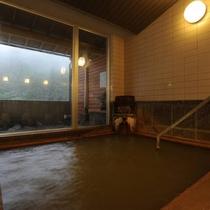 【温泉】大浴場、露天風呂が併設されています。