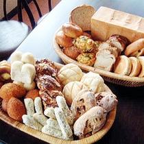 *渋峠のパン屋さん