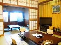 広めの和室(一例)