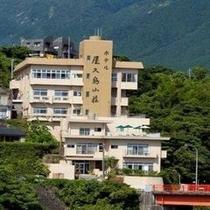 ホテル屋久島山荘 外観2