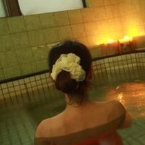 アロマ風呂
