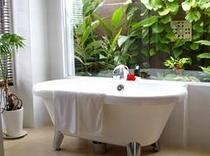 スーペリア・バスルーム