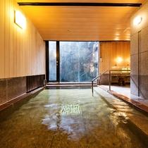 【大浴場ー男湯ー】