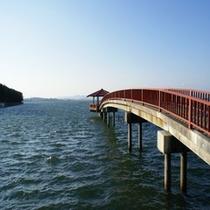 浜名湖浮き島