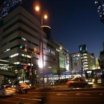 浜松駅前北口