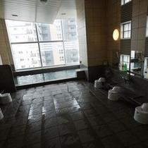 ☆大浴場☆ ラジウム人工温泉『旅人の湯』 利用時間:15時~深夜2時/朝5時~10時