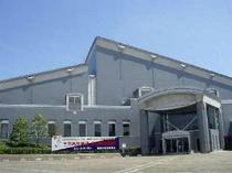 結城市民文化センターアクロス