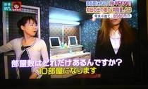 ★TV朝日スーパーJチャンネルが取材に来ました